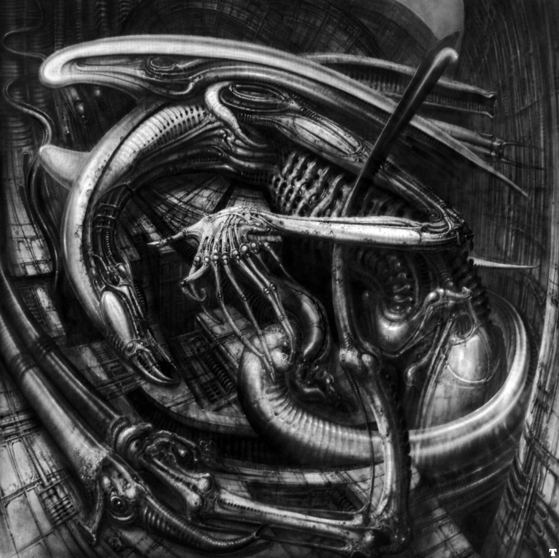 giger-mons